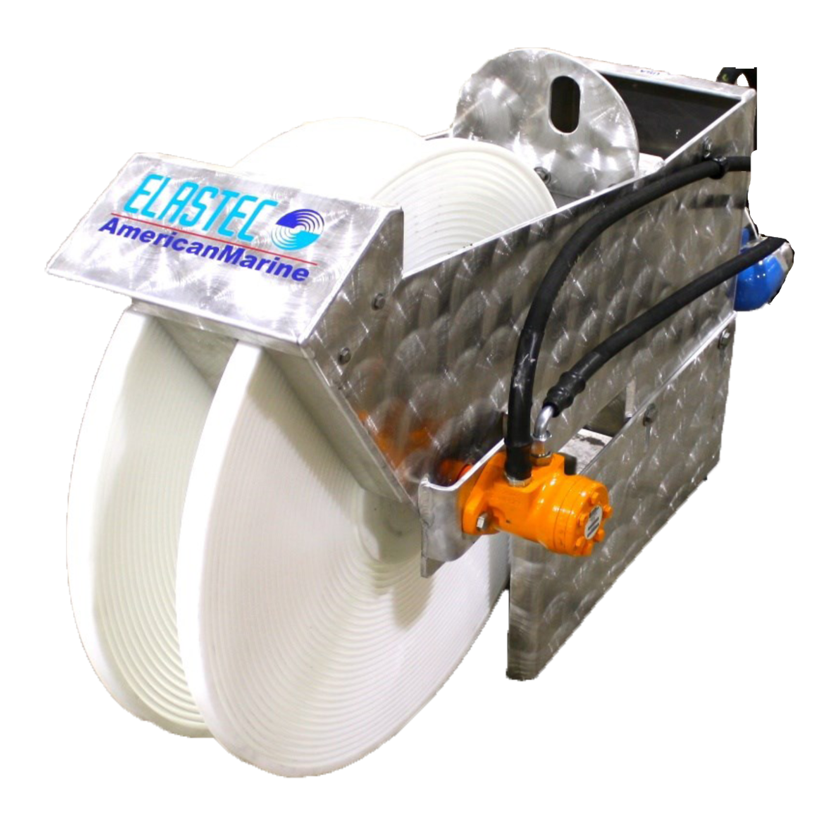 Elastec Grooved Disc Cartridge Skimmer
