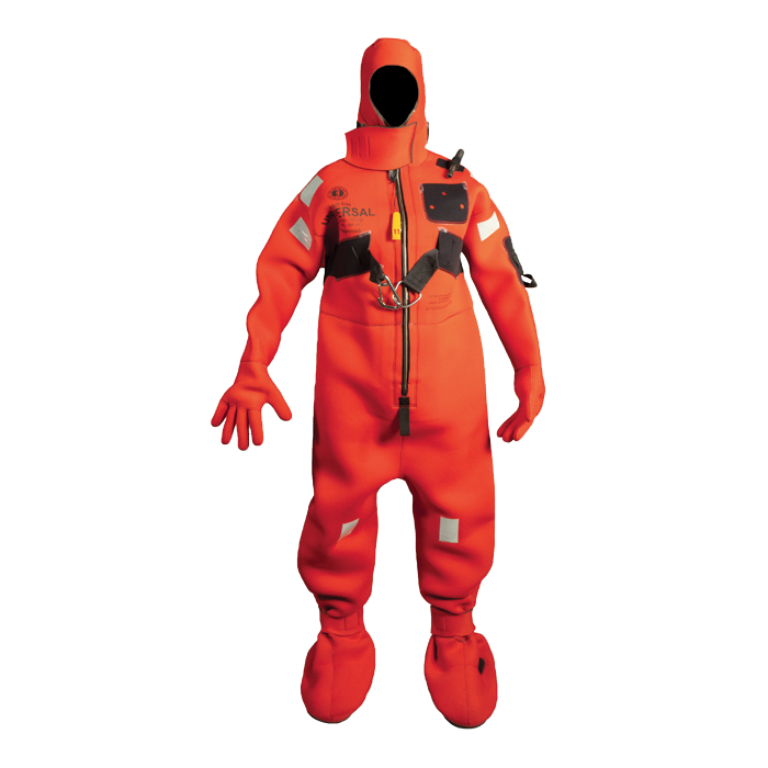 Immersion Suit