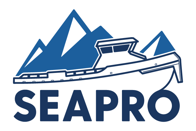 Southeast Alaska Petroleum Resource Organization Logo